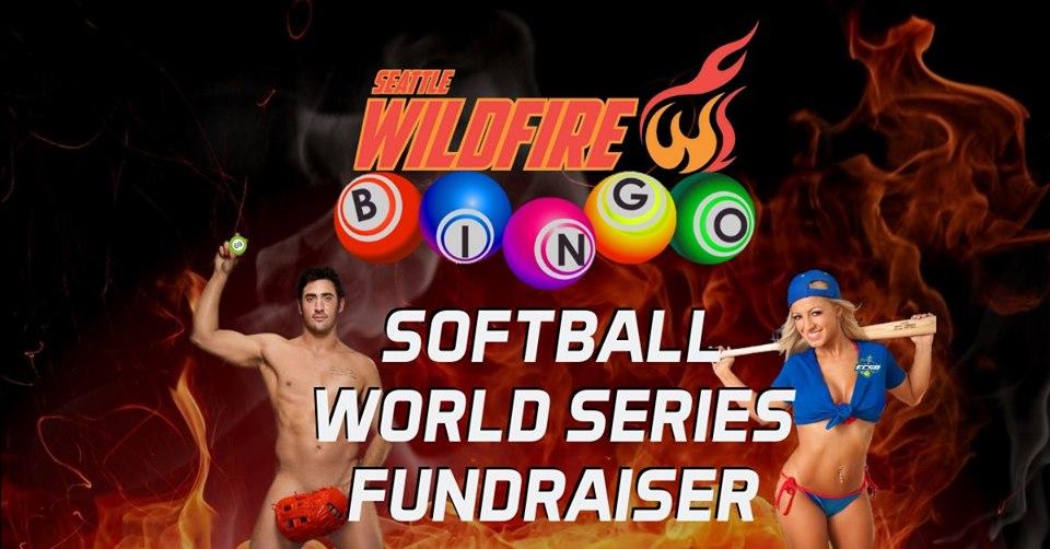 Wildfire Drag Bingo Night Fundraiser