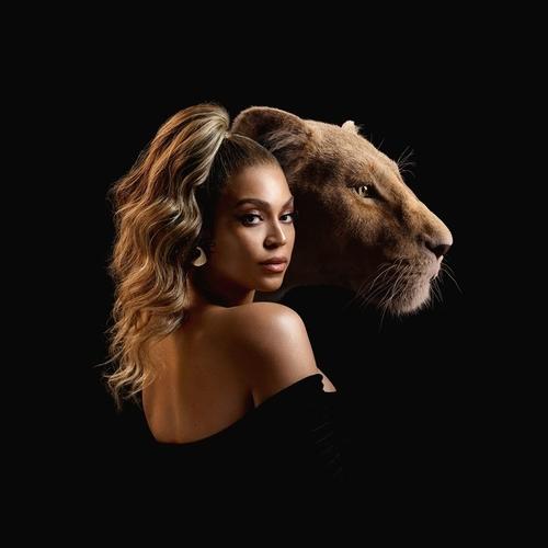 Beyonce IS Nala!