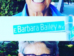 BarbaraBaileyWay