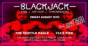 Blackjack Aug 19