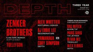 DepthZenker Bros