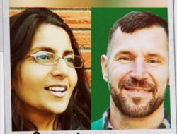 Incumbent Kshama Sawant and challenger Egan Orion advance to the November ballot for the District 3 Seattle City Council seat which includes Capitol Hill.