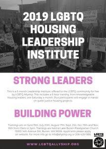 LGBTQ Allyship Housing