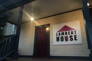Lambert House