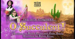 O Succulent