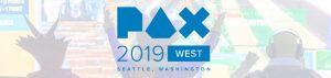PAX West 2019