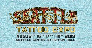 Seattle Tattoo Expo 2019