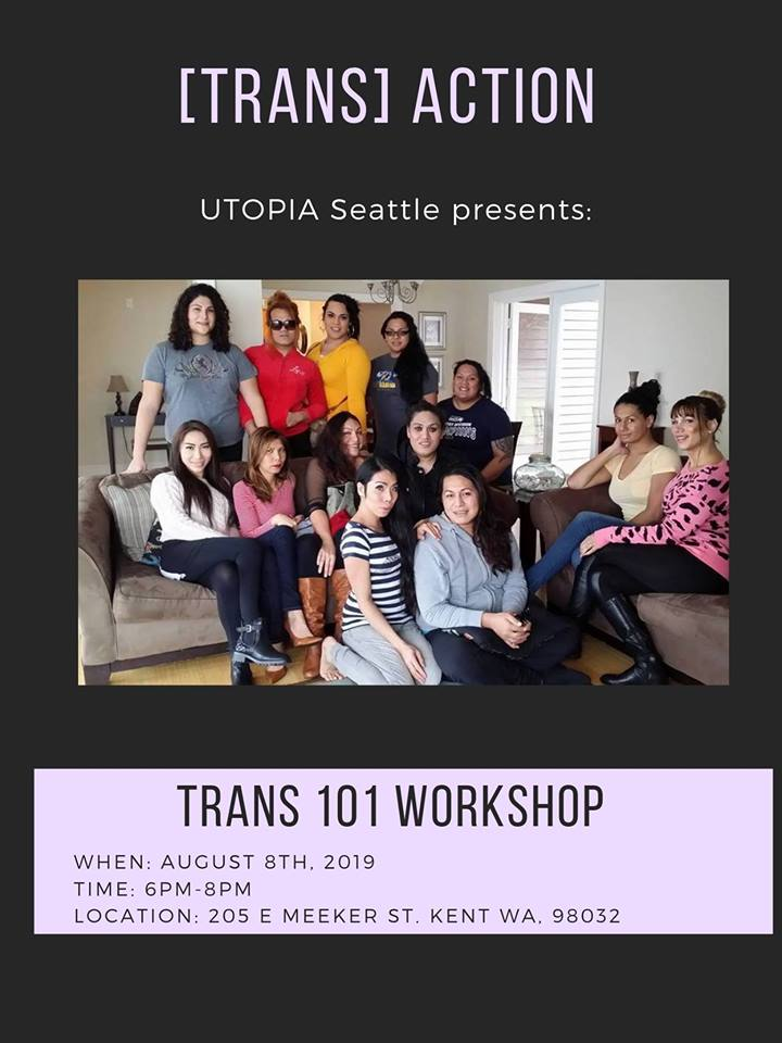 Trans101Workshop